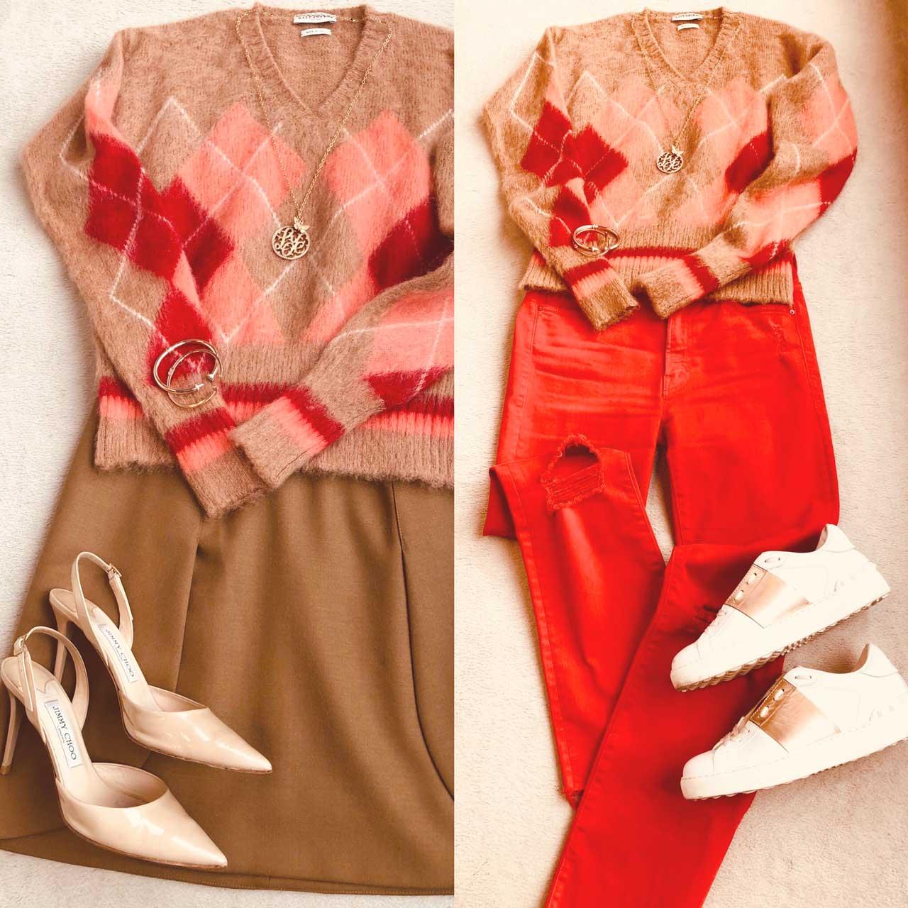 Stilberatung München | Heike Goosmann-Lauer Outfit 1